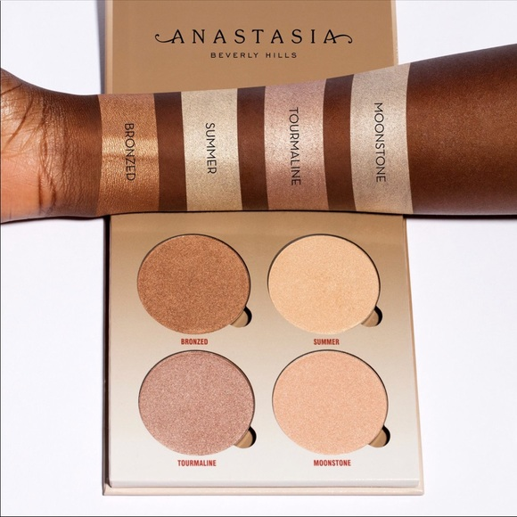 Glow Kit - Sun Dipped by Anastasia Beverly Hills #4